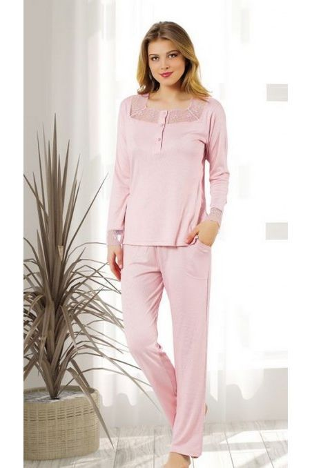 AT-548  Lohusa Pijama
