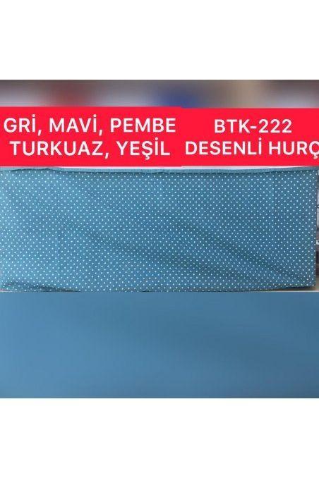 BTK-222 DESENLİ HURÇ(100x50x50)