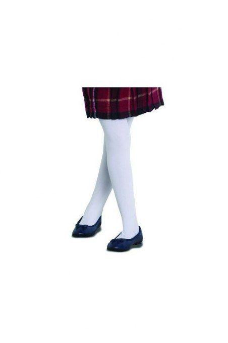 C-743  Pamuklu Kız Külotlu OKUL Çorap