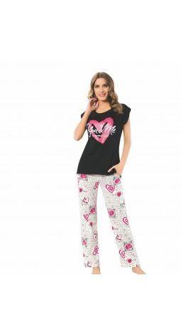 NVN-1455   Bayan Pijama Takım