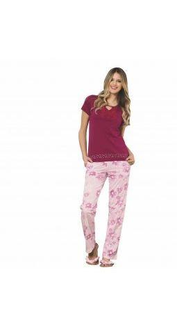 NVN-1458   Bayan Pijama Takım