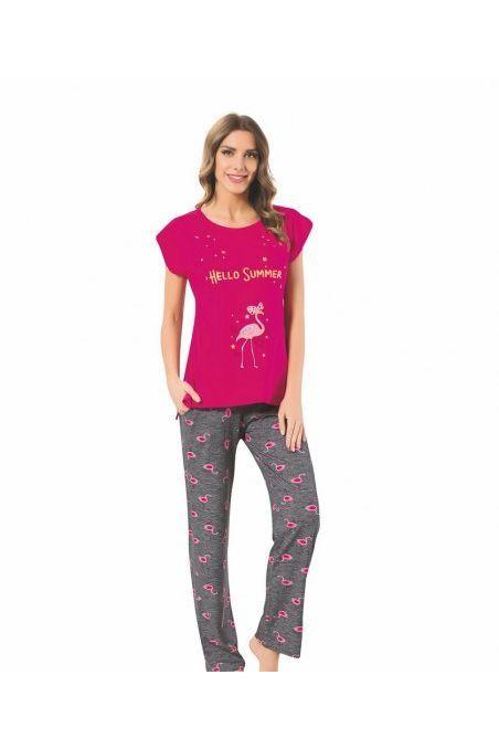 NVN-1450  Bayan Pijama Takım