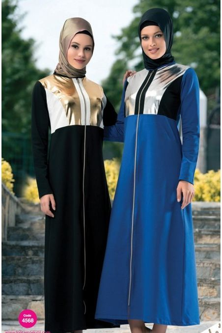 L-4568  ikiiplik elbise