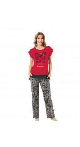 NVN-1452   Bayan Pijama Takım