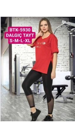 BTK-5930 DALGIÇ TAYT